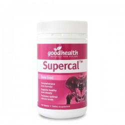 【满50纽币包邮】GoodHealth 好健康 超级钙片 150粒