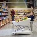 新西兰超市物品