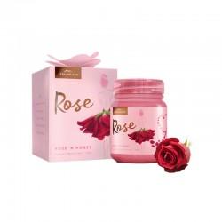 【满50纽币包邮】Streamland 新溪岛 玫瑰蜂蜜 礼盒装 限量版 340g