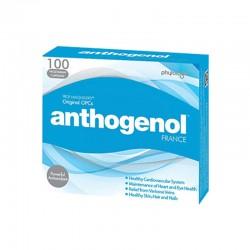 【满50纽币包邮】Anthogenol 月光宝盒 抗氧化花青素葡萄籽精华 100粒