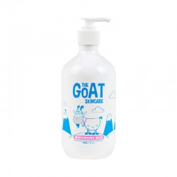 The Goat Skincare 山羊奶原味润肤沐浴露 500ml